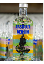 Absolut Berlin Edition